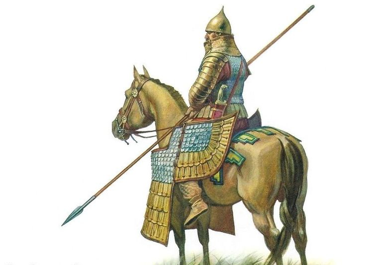 Facts_Achaemenid_Persian_Empire_army_7