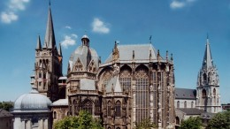 Aachen_Cathedral_Charlemagne_Mystery