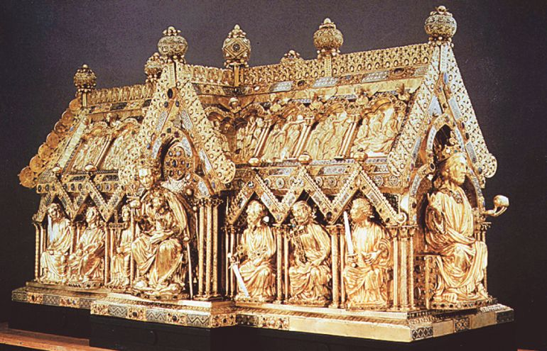 Aachen_Cathedral_Charlemagne_Mystery_2