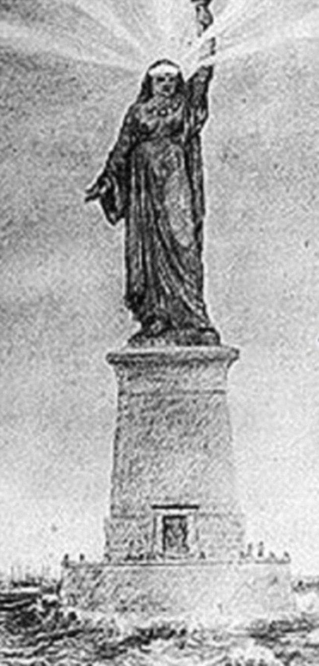 Statue_of_Liberty_Inspired_Arab_Woman_1