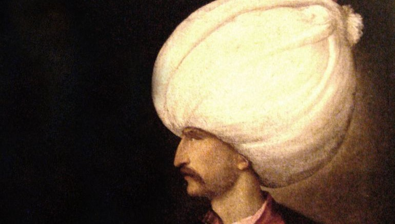 Suleiman_The_Magnificent_Tomb_Hungary_1