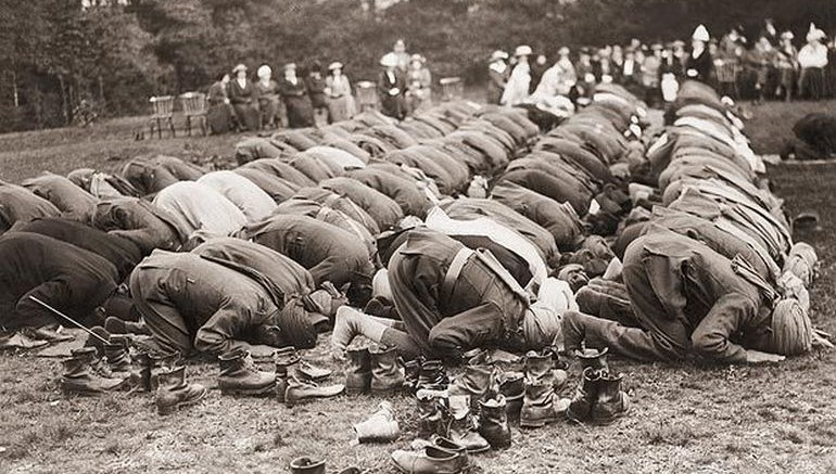 900000_Muslim_Soldiers_Served_In_WW1