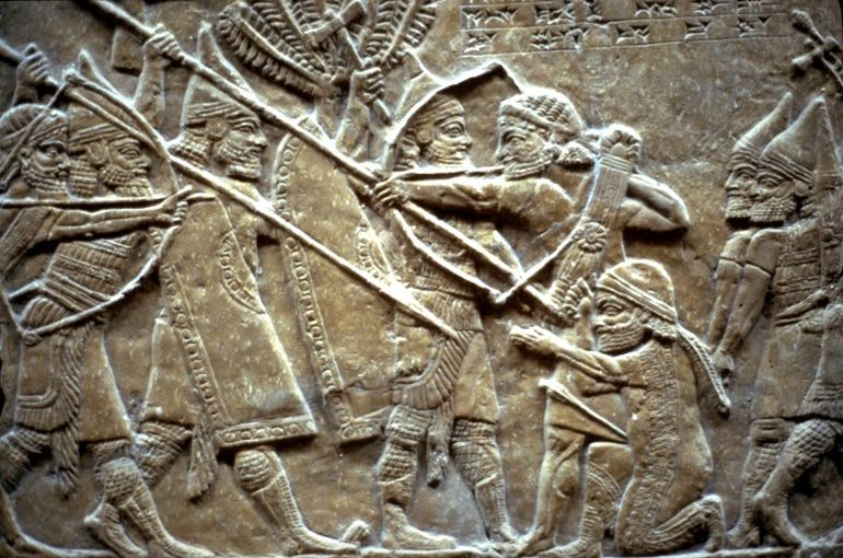 Incredible_Assyrian_Army_Facts_Ancient_2