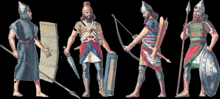 Incredible_Assyrian_Army_Facts_Ancient_6