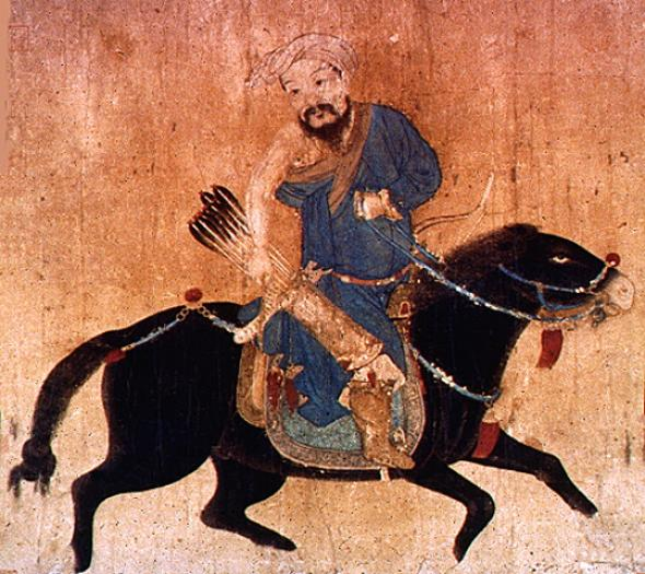 Incredible_Facts_Mongol_Warrior_1