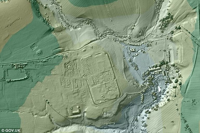 Romans_Roads_Britain_Identified_LiDAR_Laser_Technology_2