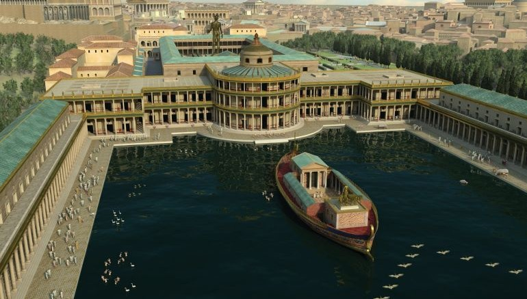 Reconstruction_3D_Domus_Aurea_Nero_Golden_House_1