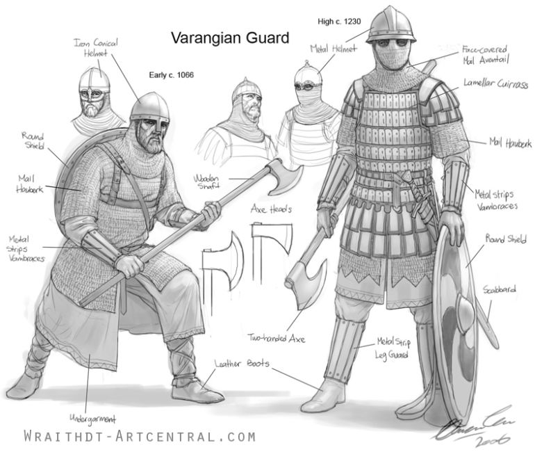 10_Varangian_Guard-facts_Byzantine_6
