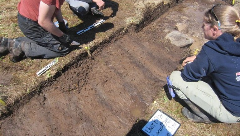 Archaeology_Located_second_Viking_Settlement_America_1