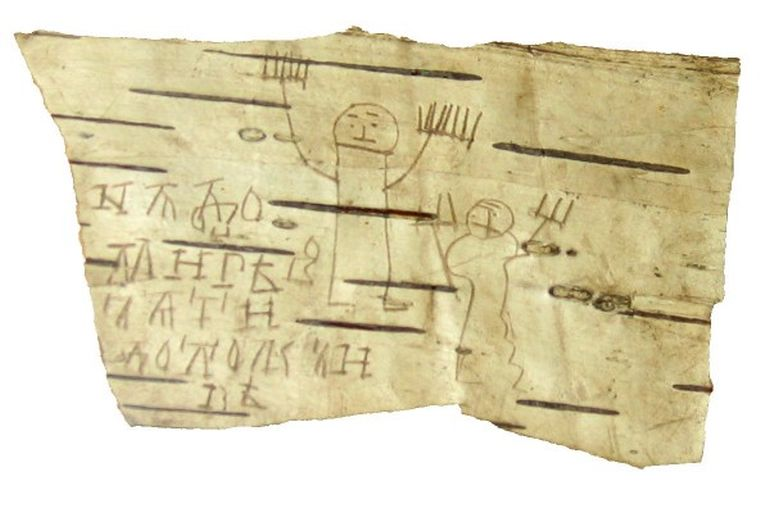 Medieval_Doodles_7-Year_Old_Boy_Novgorod_1