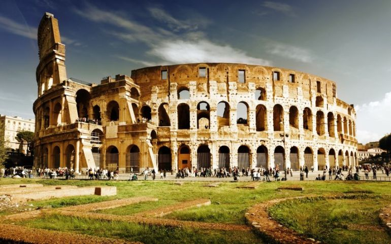 VR_Animation_3D_Tour_Roman_Colosseum_5