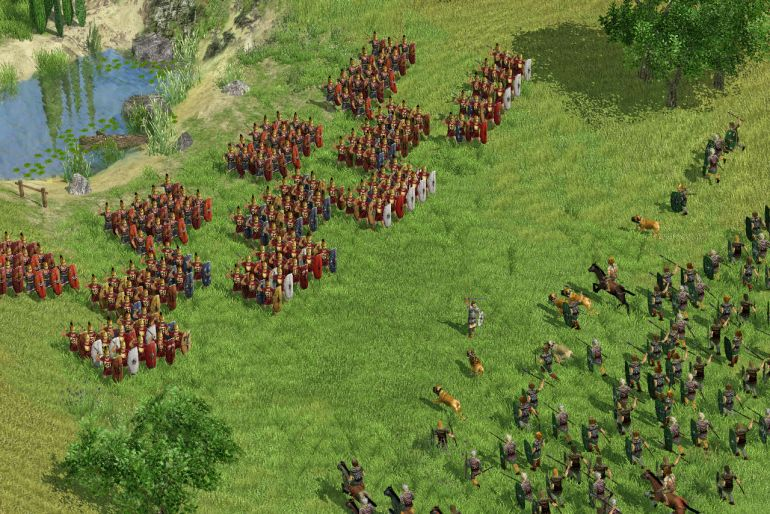 Animation_Evolution_Roman_Battle_Tactics_3