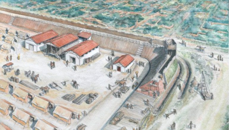 Roman_Fort_Built_After_Boudica_Revolt_Britain_1