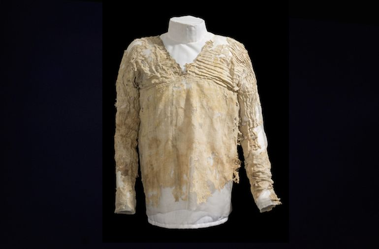 Tarkhan_Dress_world_oldest_Egypt_2