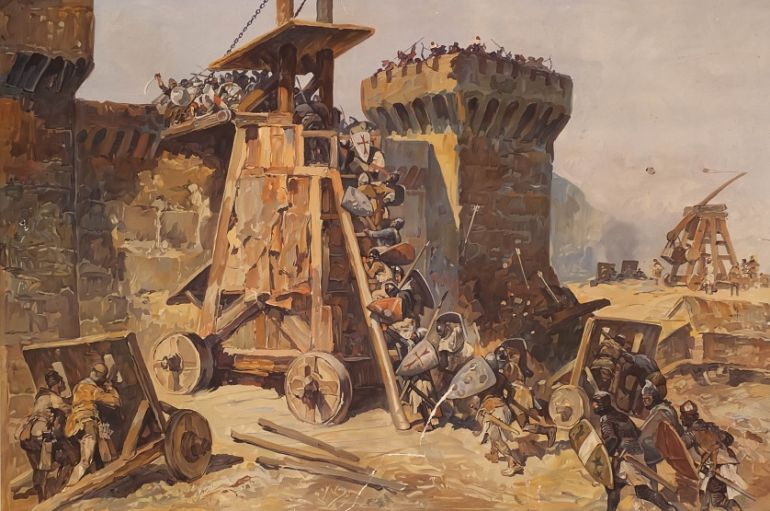 10-facts-medieval-crusader-state-armies_10