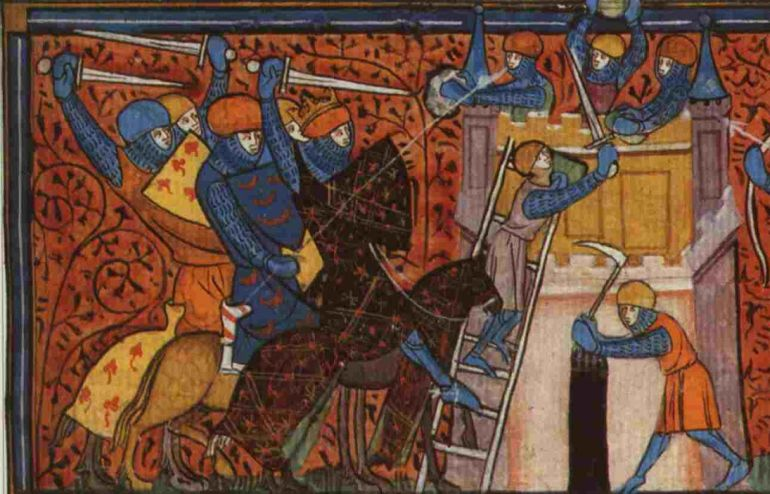 10-facts-medieval-crusader-state-armies_11