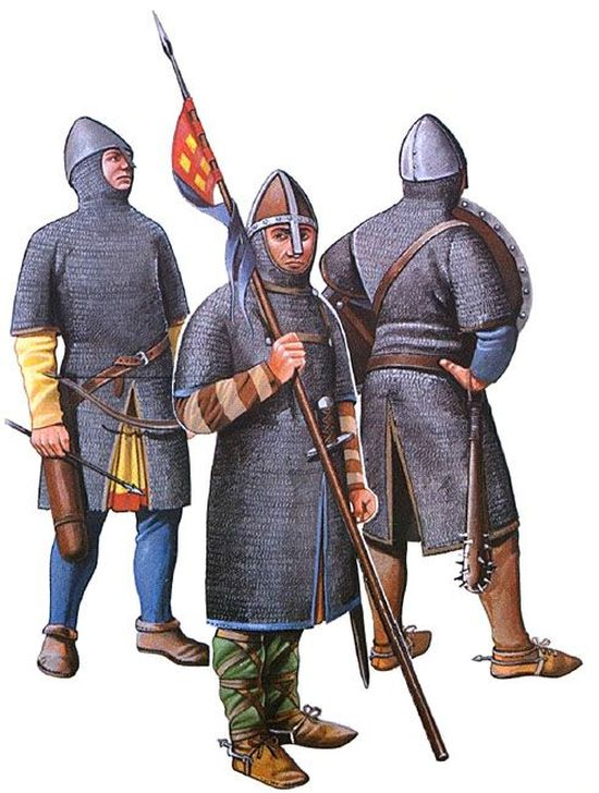 10-facts-norman-knights-medieval_1