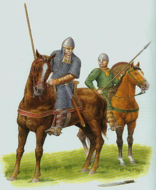10-facts-norman-knights-medieval_4