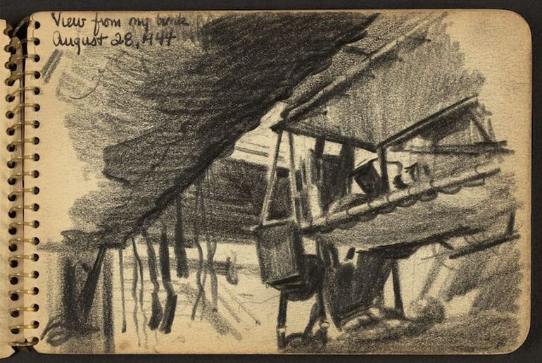 sketches-wwii-21-year-old-victor-lundy_10