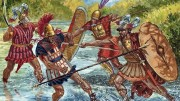 early roman army