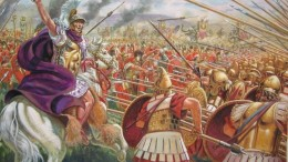 Amazing_Facts_Macedonian_phalanx