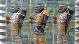 Facts_Achaemenid_Persian_Empire