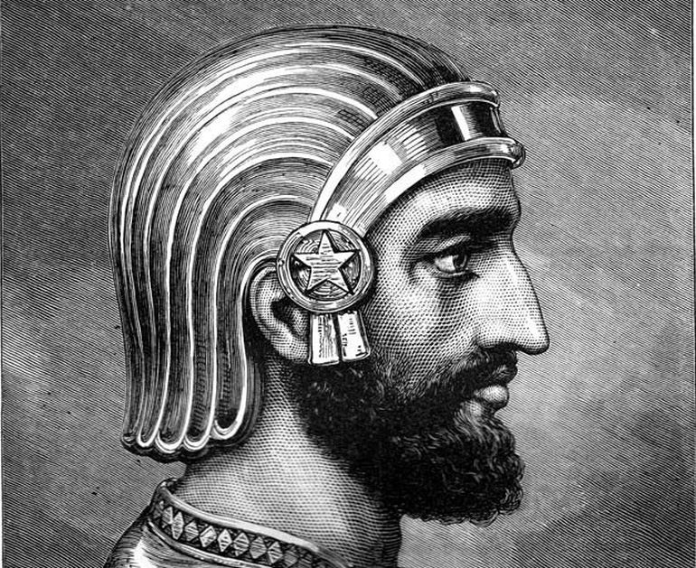 Facts_Achaemenid_Persian_Empire_army_1