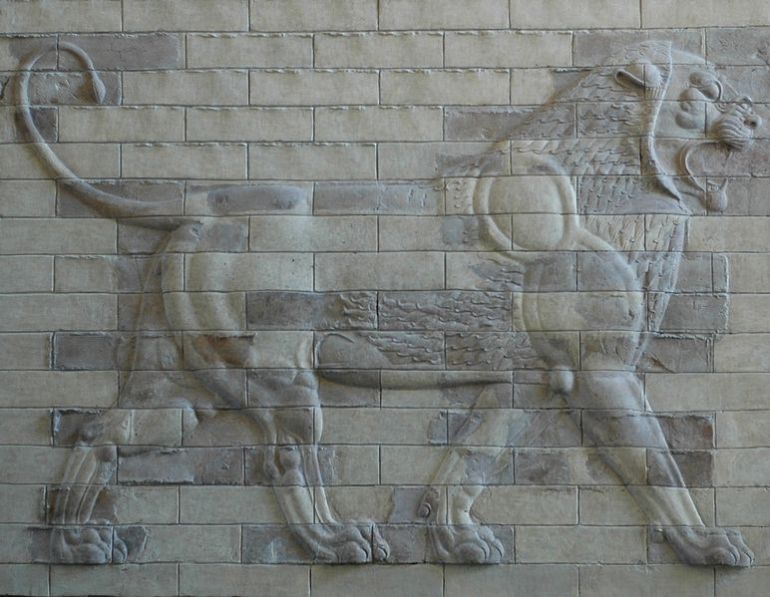 10 Things You Should Know About The Achaemenid Persian Empire
