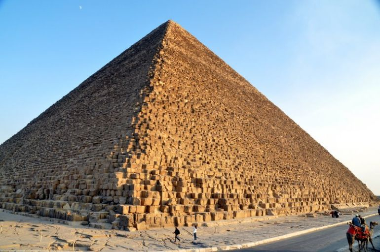 Tallest_Man-Made_Buildings_Ancient_ Pyramid_of_Khufu_2