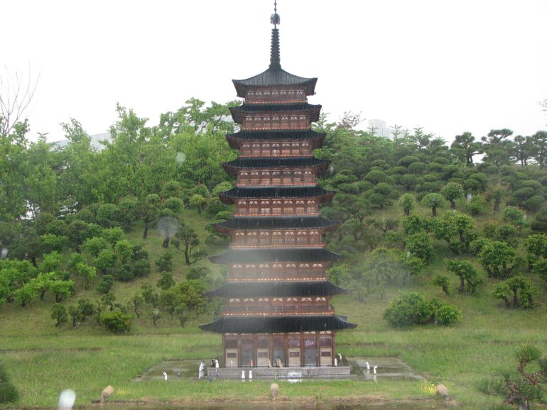 Tallest_Man-Made_Buildings_Ancient_Hwangryongsa_Pagoda_1