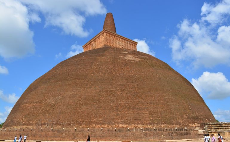 Tallest_Man-Made_Buildings_Ancient_Jetavanaramaya_1