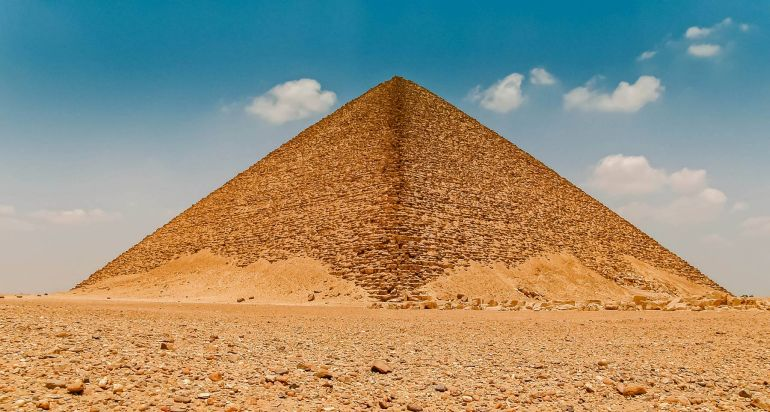 Tallest_Man-Made_Buildings_Ancient_Red_Pyramid_1