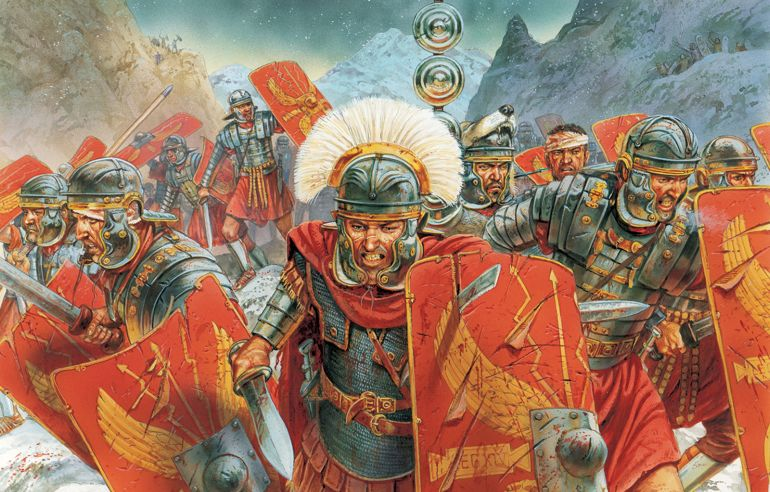 10_Facts_Roman_Legionary_11
