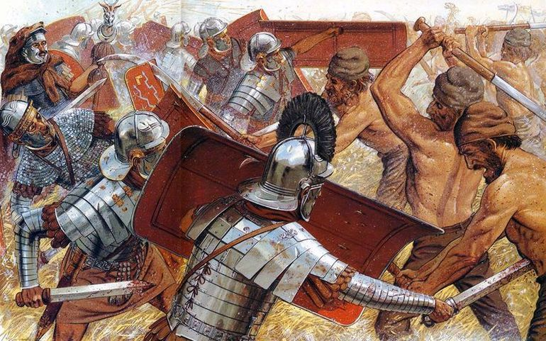 10_Facts_Roman_Legionary_12