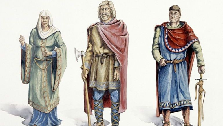 English_People_Are_One-Third_Anglo-Saxon