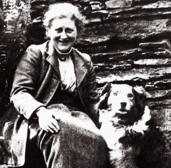 Lost_Beatrix_Potter_Story_Published_After_100_Years_2