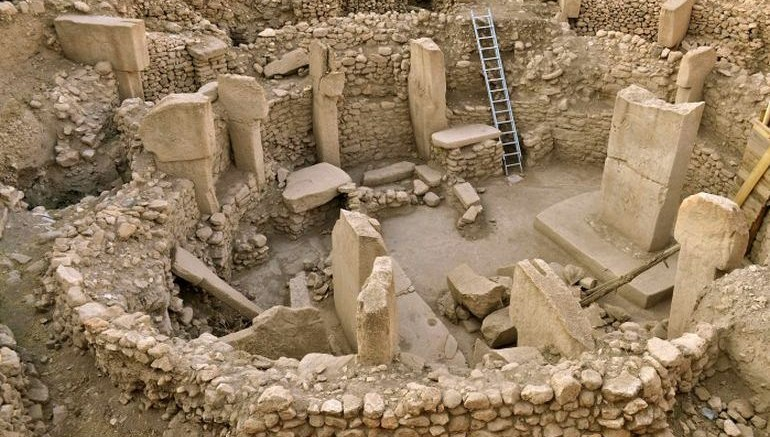 World_Oldest_Monument_Funding_$15_Million_Gobekli_Tepe_1