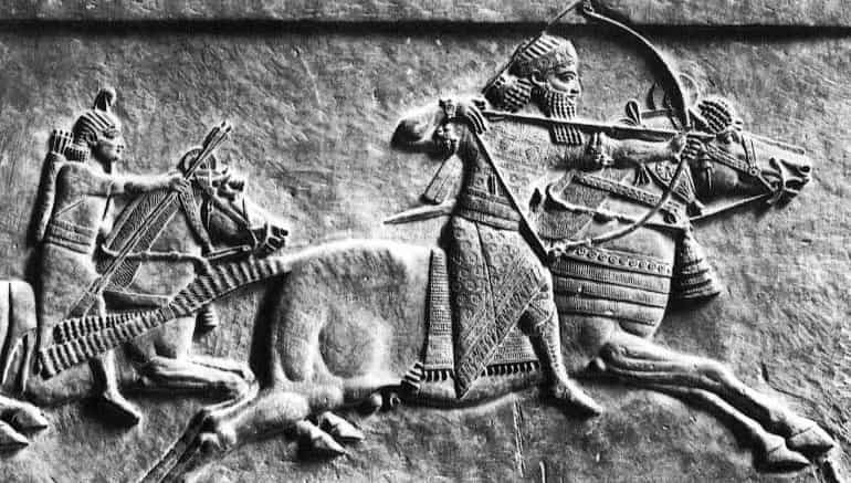 10 incredible things you should know about the ancient assyrians