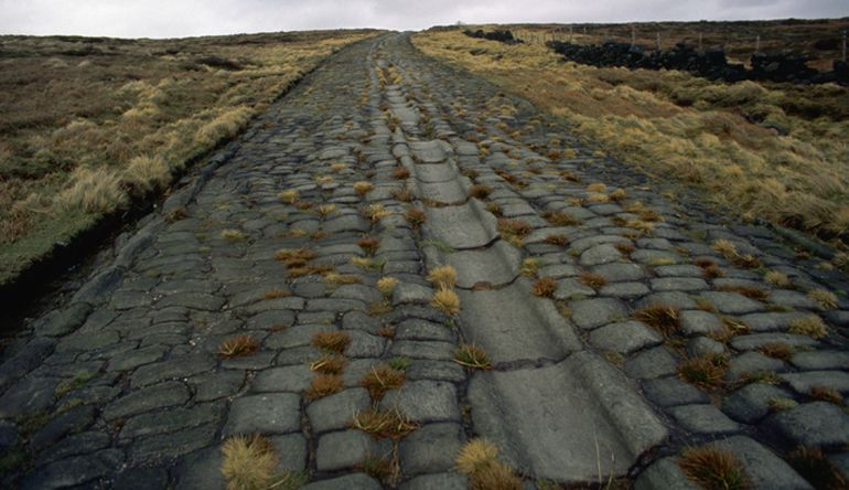 roman roads essay Essay: influence of concrete on the development of roman architecture just a few years ago i took some university courses.