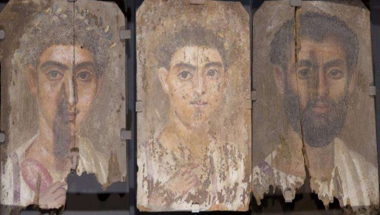 Scientists_Uncover_Secrets_Fayum_Mummy_Portraits_1