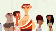 Animated_Short_Roman_Teenager_Life_73AD