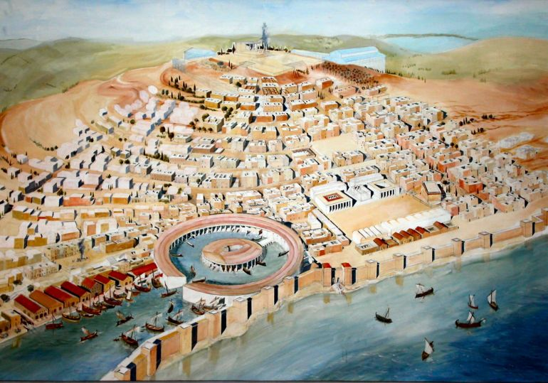 Peace_Treaty_Third_Punic_War_Signed_1985_After_2000_Years_3