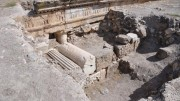 Archaeologists_ 2,000-Year Old _Agora_Turkish_Tripoli_1