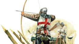 10-interesting-facts-english-longbowman