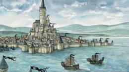 10_Facts_Tolkien_Middle-Earth_1