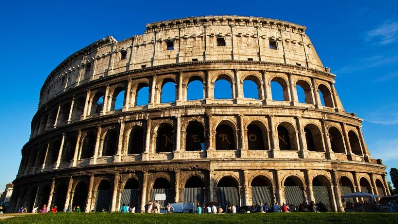 Interesting Facts You Might Not Have Known About The Colosseum