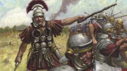 animation-command-structure-roman-legion