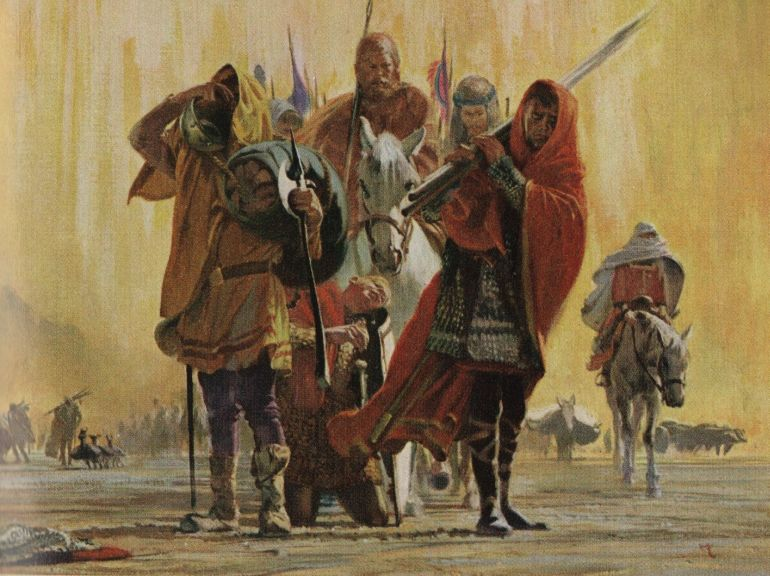 10-facts-medieval-crusader-state-armies_1