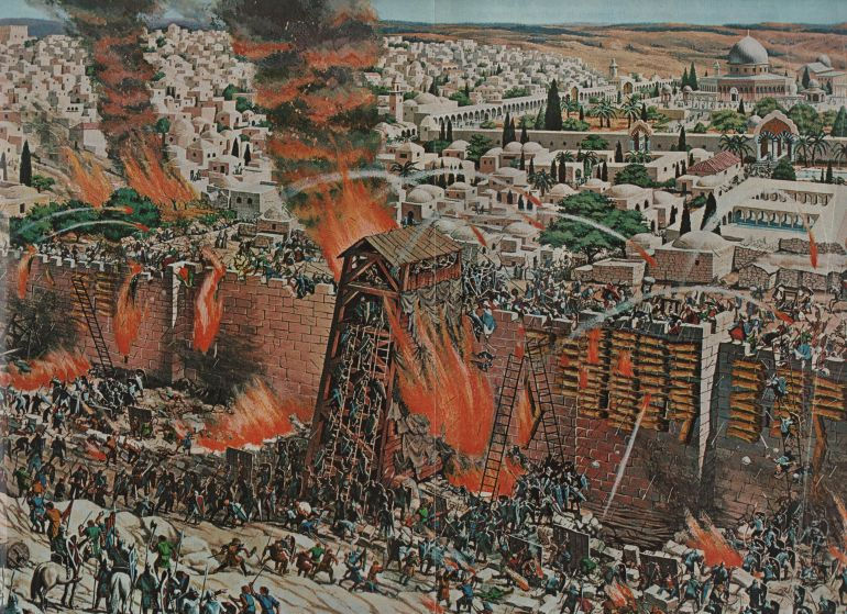 10-facts-medieval-crusader-state-armies_2