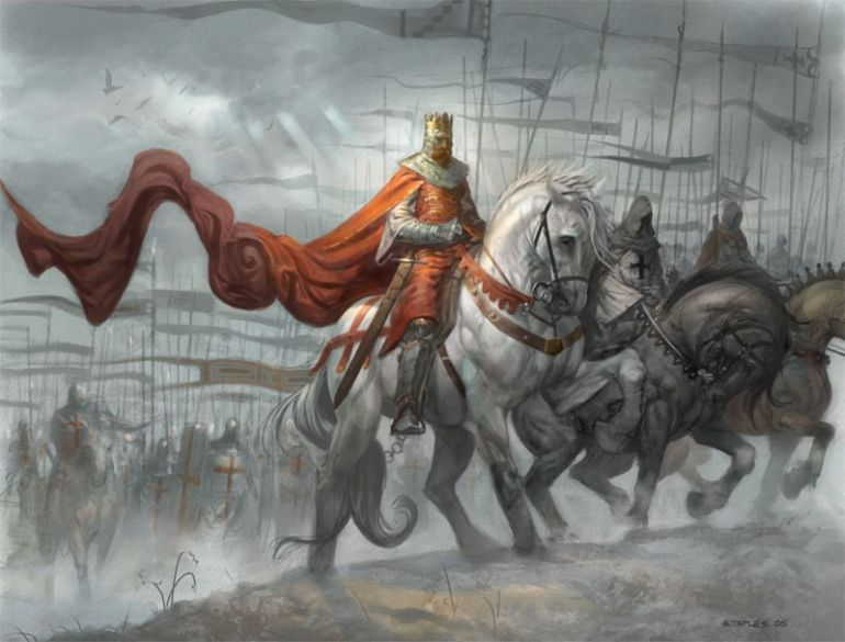 10-facts-medieval-crusader-state-armies_3